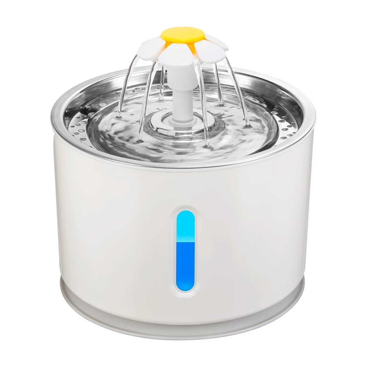 Stimulating Pet Water Fountain
