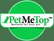 PetMeTop Logo